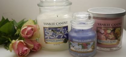 YANKEE CANDLE favorite
