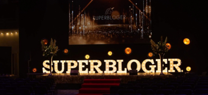 SUPERBLOGER 2019 – GALAVEČER