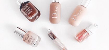 MY FAVOURITE DIOR'S ESSENTIALS