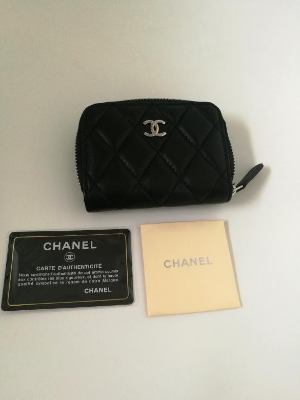 150ec5b27 Chanel mala damska penezenka 11500 Kč