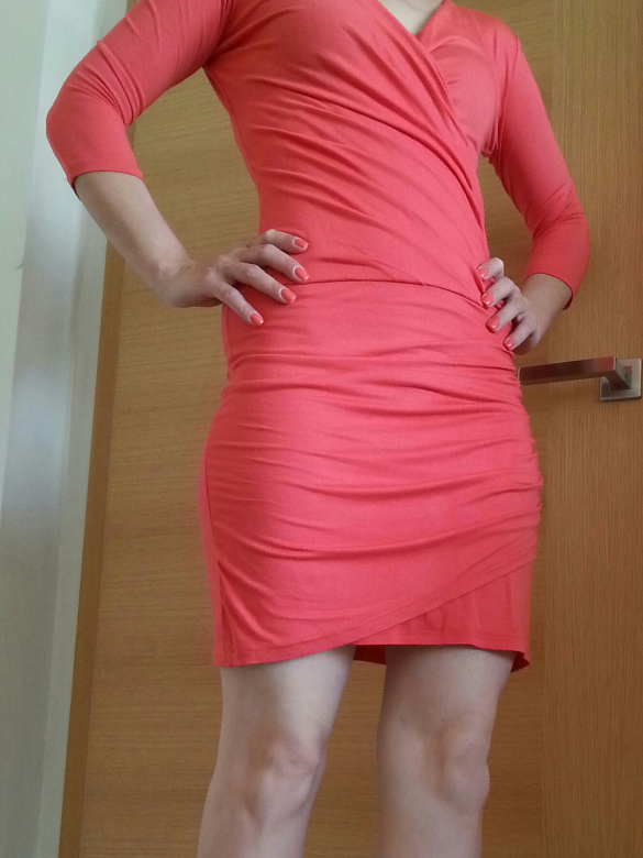 dea21c39a8ef Dámské šaty - 350 Kč - Trendbook