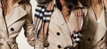 Inspiration-How to wear trench