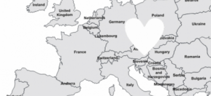 HEART OF EUROPE WITHOUT HEART