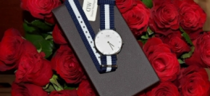 NEW IN Daniel Wellington