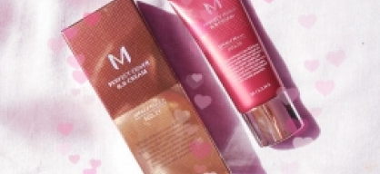 Missha M Perfect Cover BB Cream Recenzia