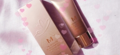 MISSHA M Signature Real Complete BB Cream Review