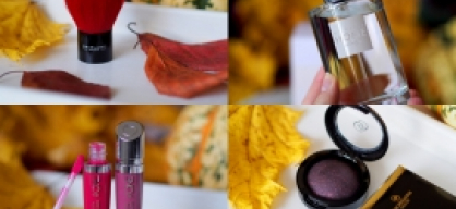 beauty tip: oriflame 16/2017