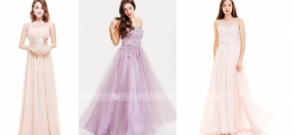Evening Ball Gowns from PromShopAu