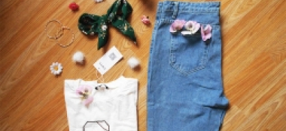 5 Tips How to Buy a Perfect Pair of Jeans