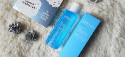 Missha Super Aqua Ice Tear Hydrating Toner Review