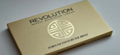 beauty tip: Makeup Revolution