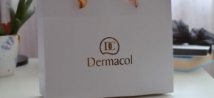 beauty tip: Dermacol
