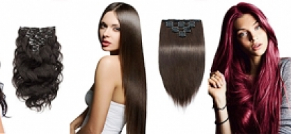 BestHairBuy | Clip In Hair Extensions