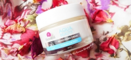 Dermacol Aqua Beauty & Whitening Review