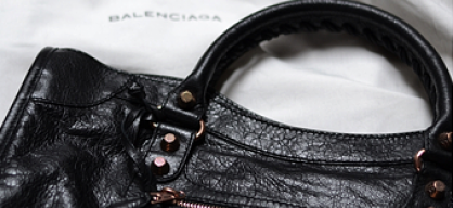 NEW IN: BALENCIAGA GIANT 12 CITY
