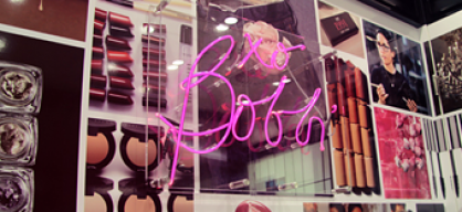 Bobbi Brown - Meet your blogger