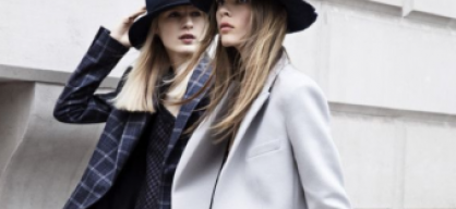 Inspiration - winter coats