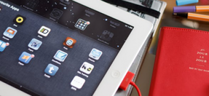 TIPS: IPAD & IPHONE APPS