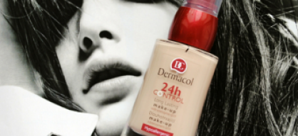 Dermacol make up 24h control