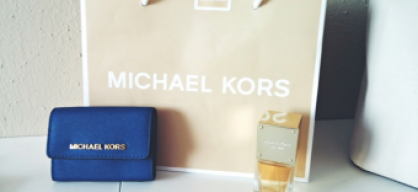 NEW IN: MICHAEL KORS
